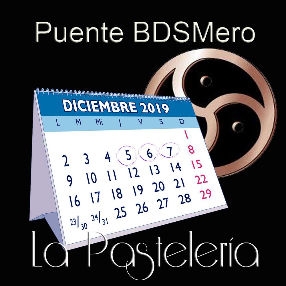 Puente BDSMero @ La Pastelería